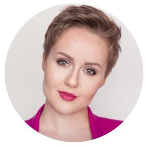 justyna majewska stylistka