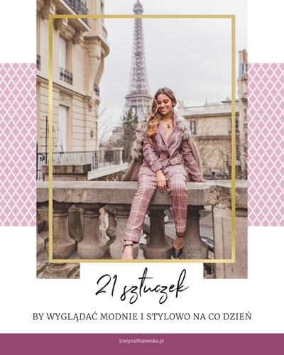 21 porad od internetowej stylistki