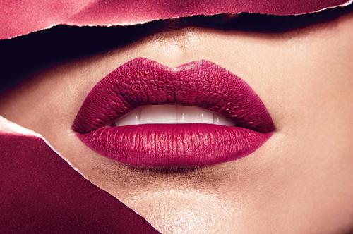 jak dobrać kolor szminki