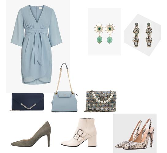 zakupy ze stylistką online personal shopper stylizacja na wielkie wyjście jak wesele, chrzciny, imprezę firmową, bal, randkę