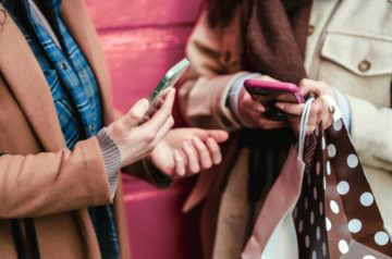 aplikacje modowe na telefon
